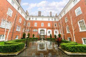 Professional accommodation Hammersmith, west London