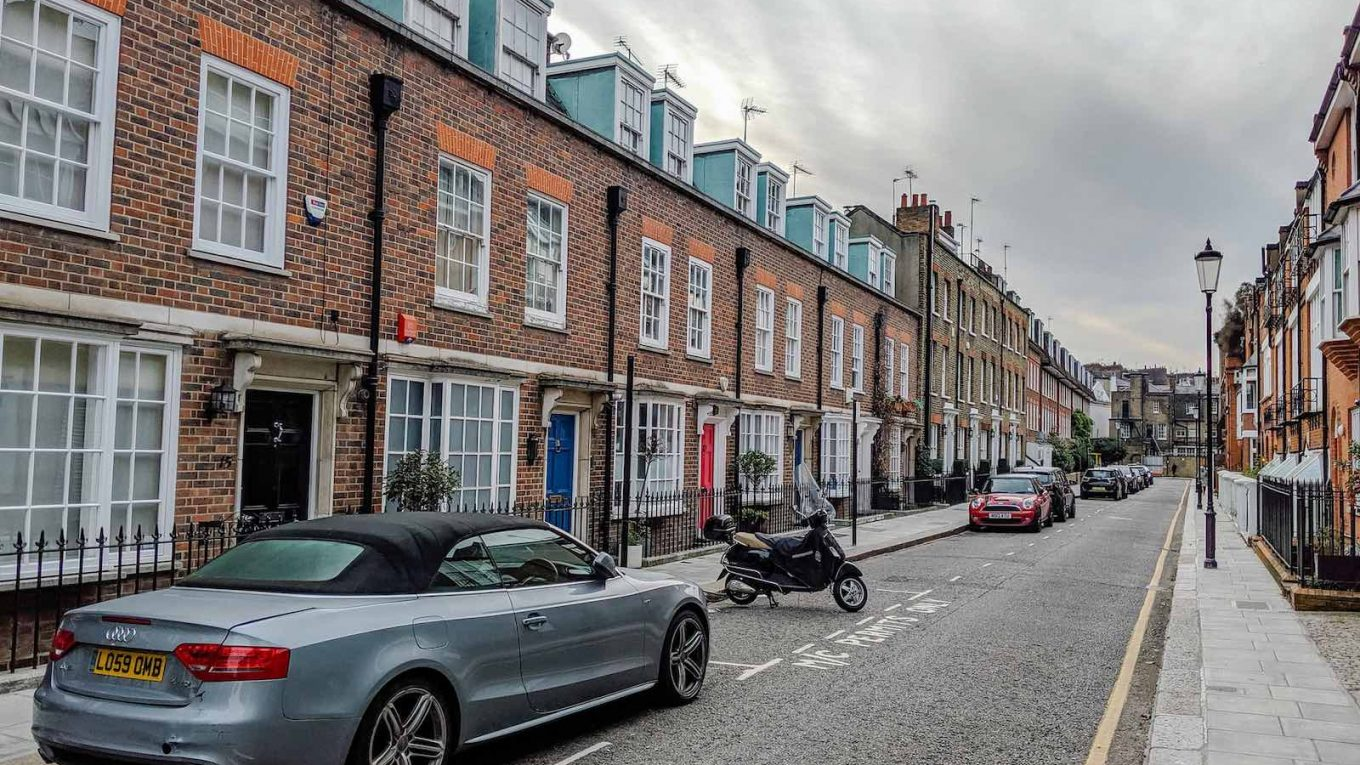 Earls Court London - The Definitive Area