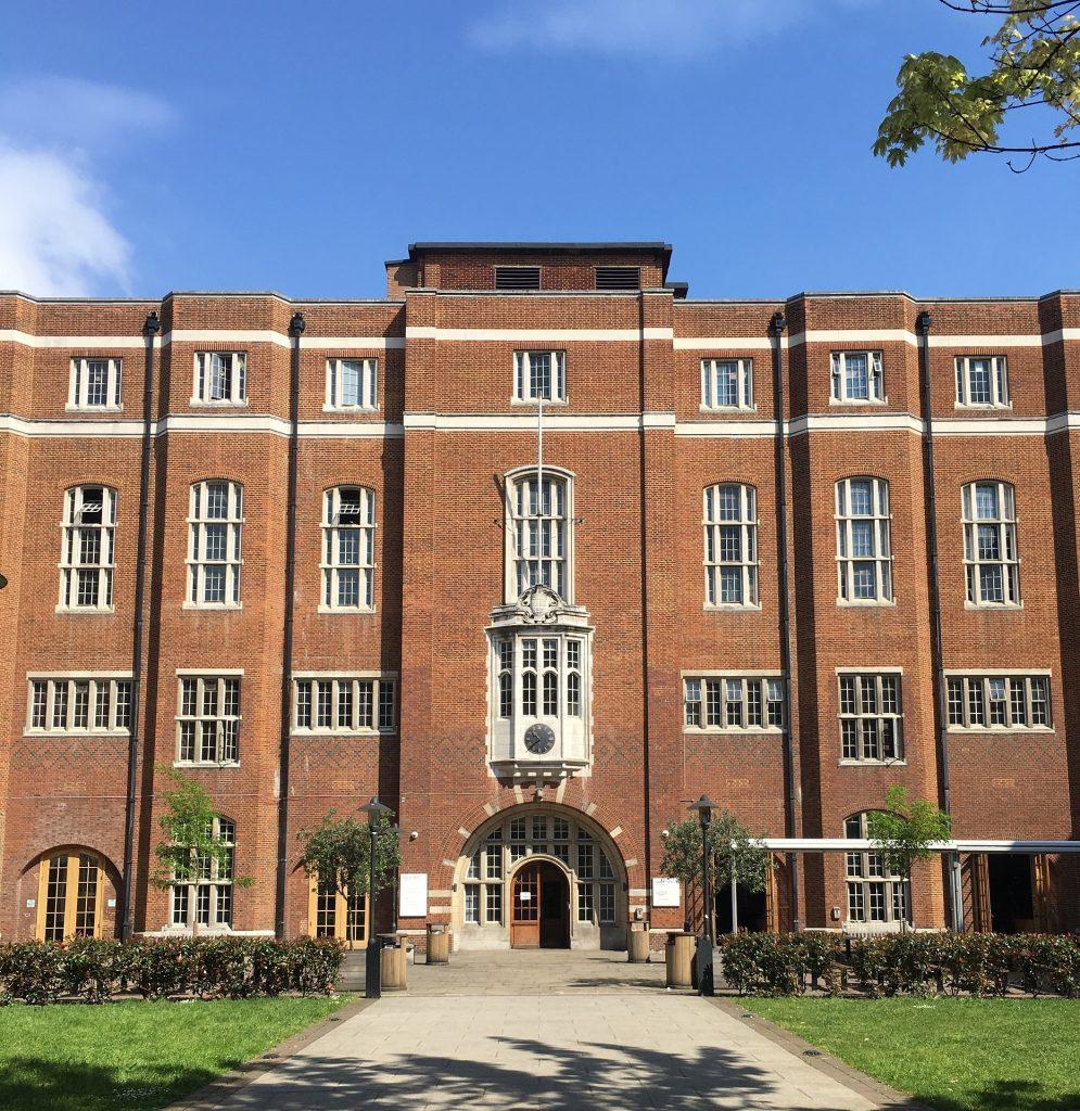 Universities near Earls Court, West London