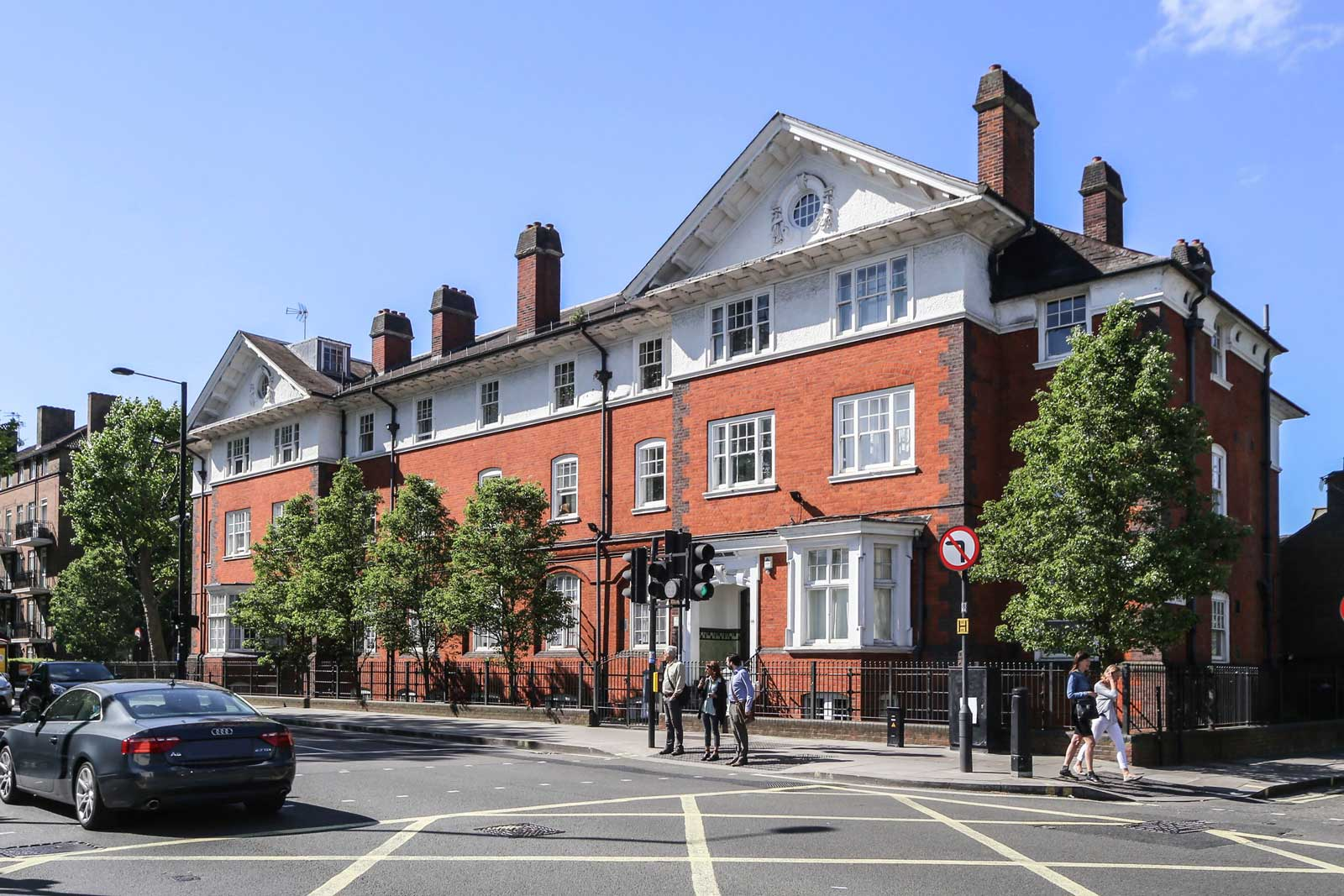 Private student accommodation in Hammersmith