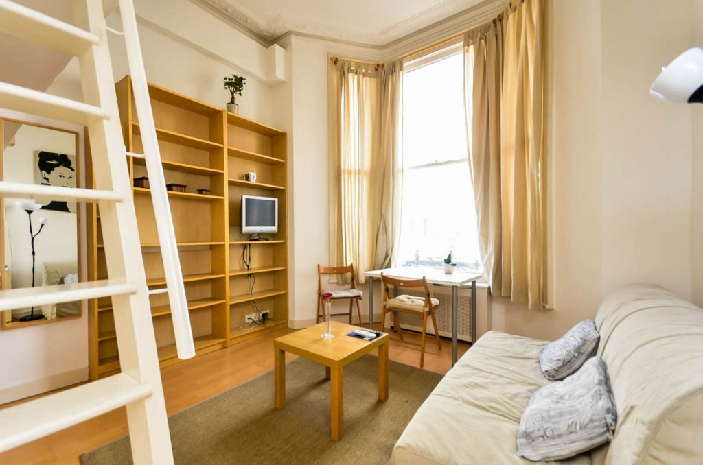 Private student accommodation near Imperial College