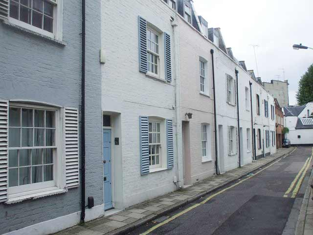 West Kensington Rentals