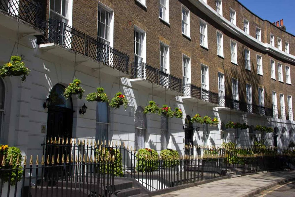 The best areas to live in London - Bloomsbury