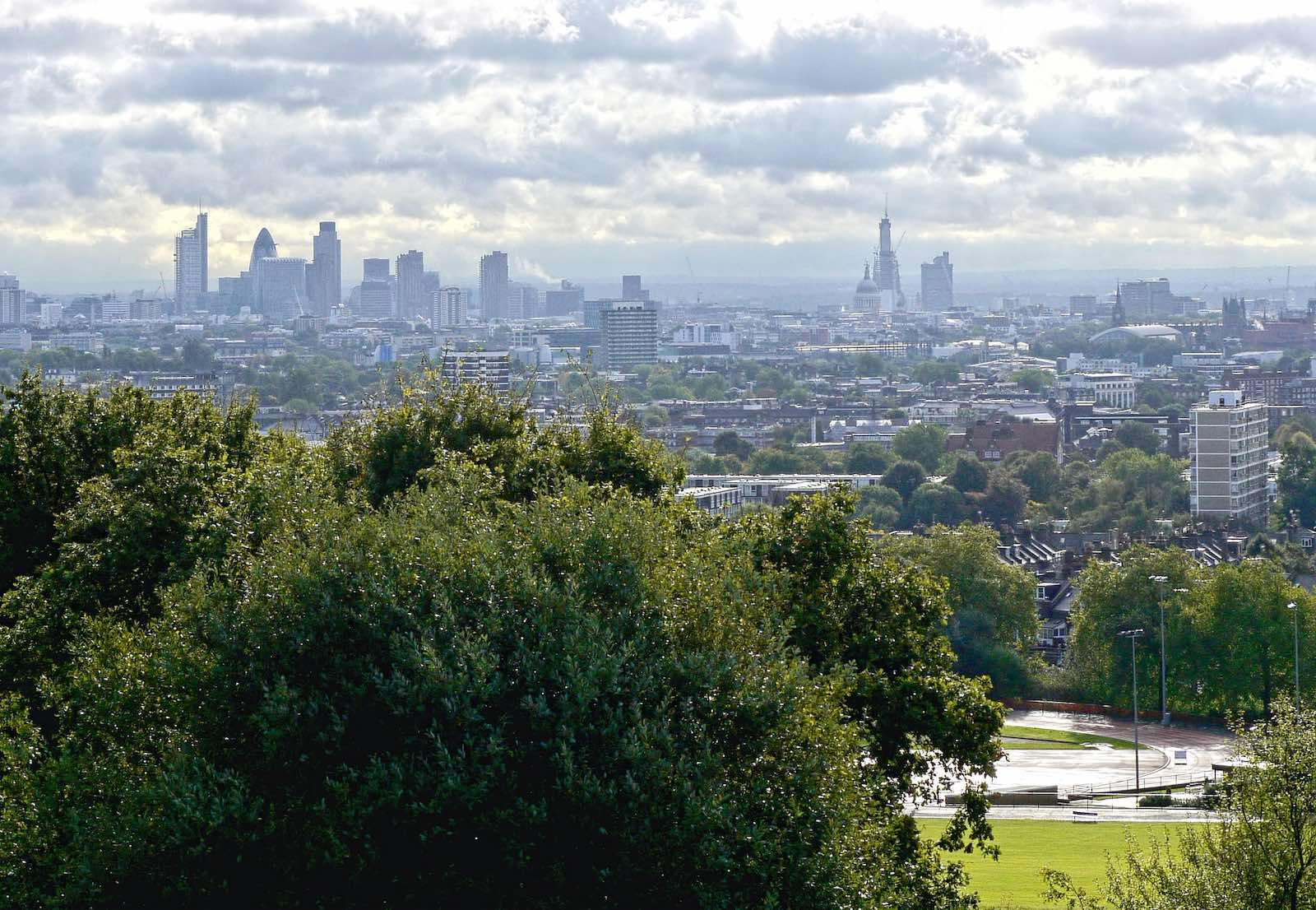 The Complete Guide to Renting a Flat in London in 2021 - Renting in Hampstead