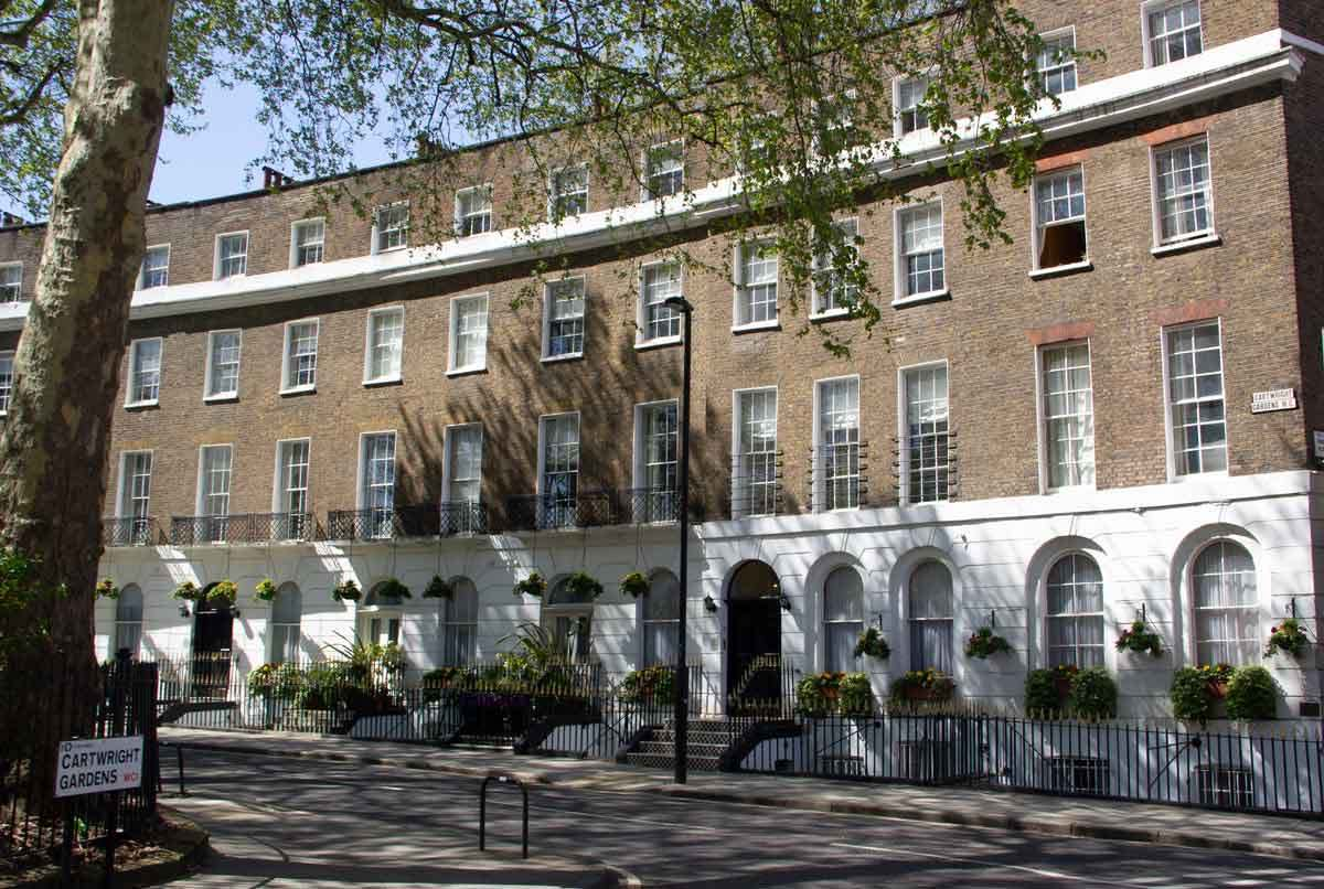 A Guide to Private Student Accommodation London - Bloomsbury