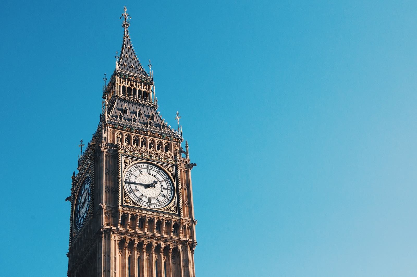 10 Top Tips for Living in London