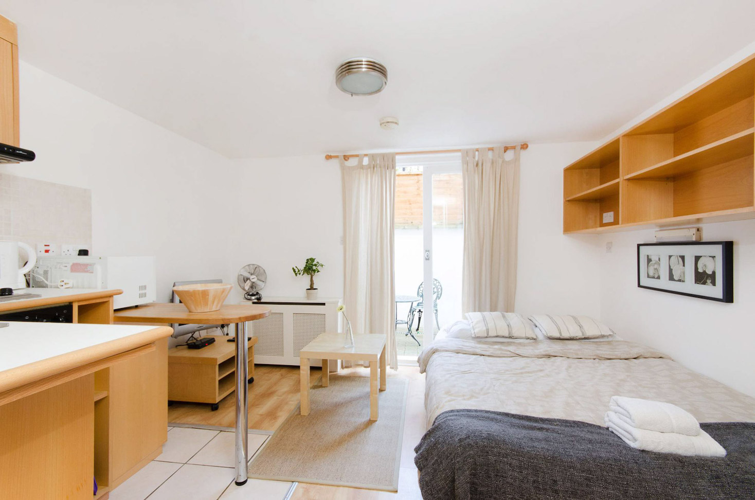 A Guide to Private Student Accommodation in London - Types of Accommodation