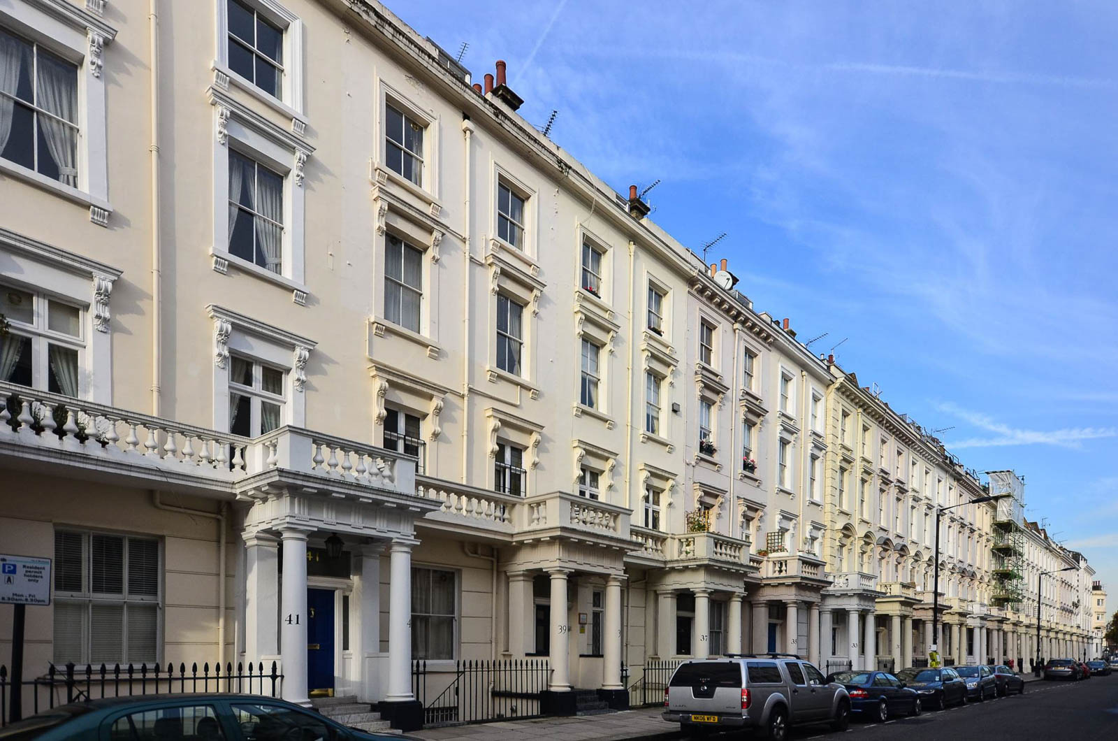 A Guide to Private Student Accommodation in London - Pimlico