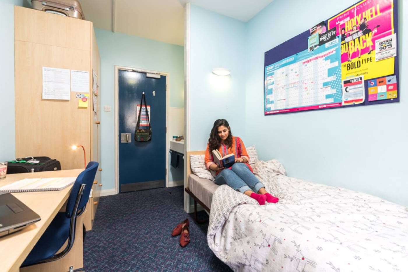 A Guide to Private Student Accommodation London - Types of Accommodation