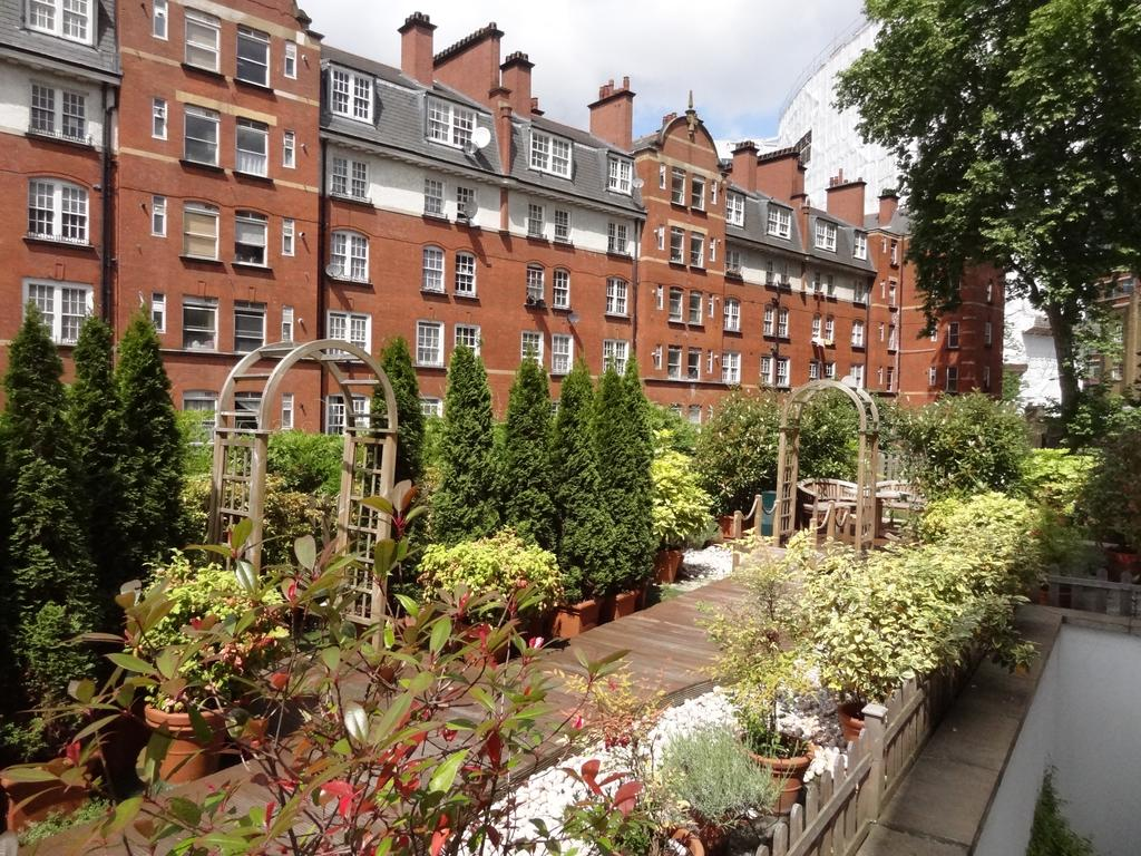 Your Guide to Postgraduate Accommodation Near UCL - Cartwright Gardens - Bloomsbury