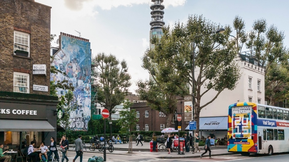 Your Guide to Postgraduate Accommodation Near UCL - Fitzrovia
