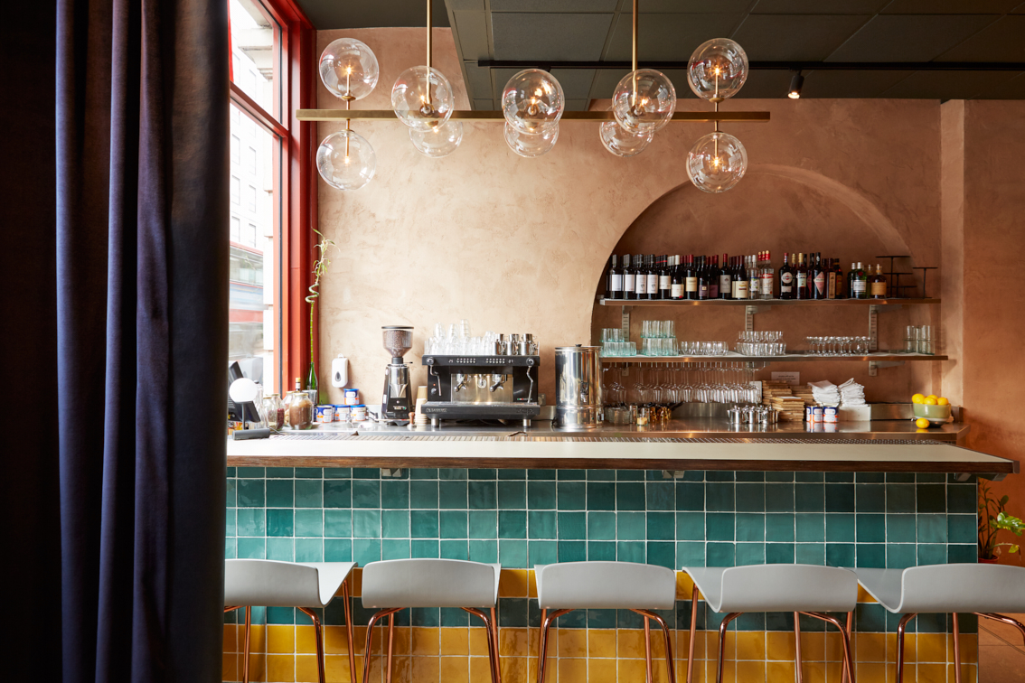 Living in Bloomsbury - Things to do - Restaurants