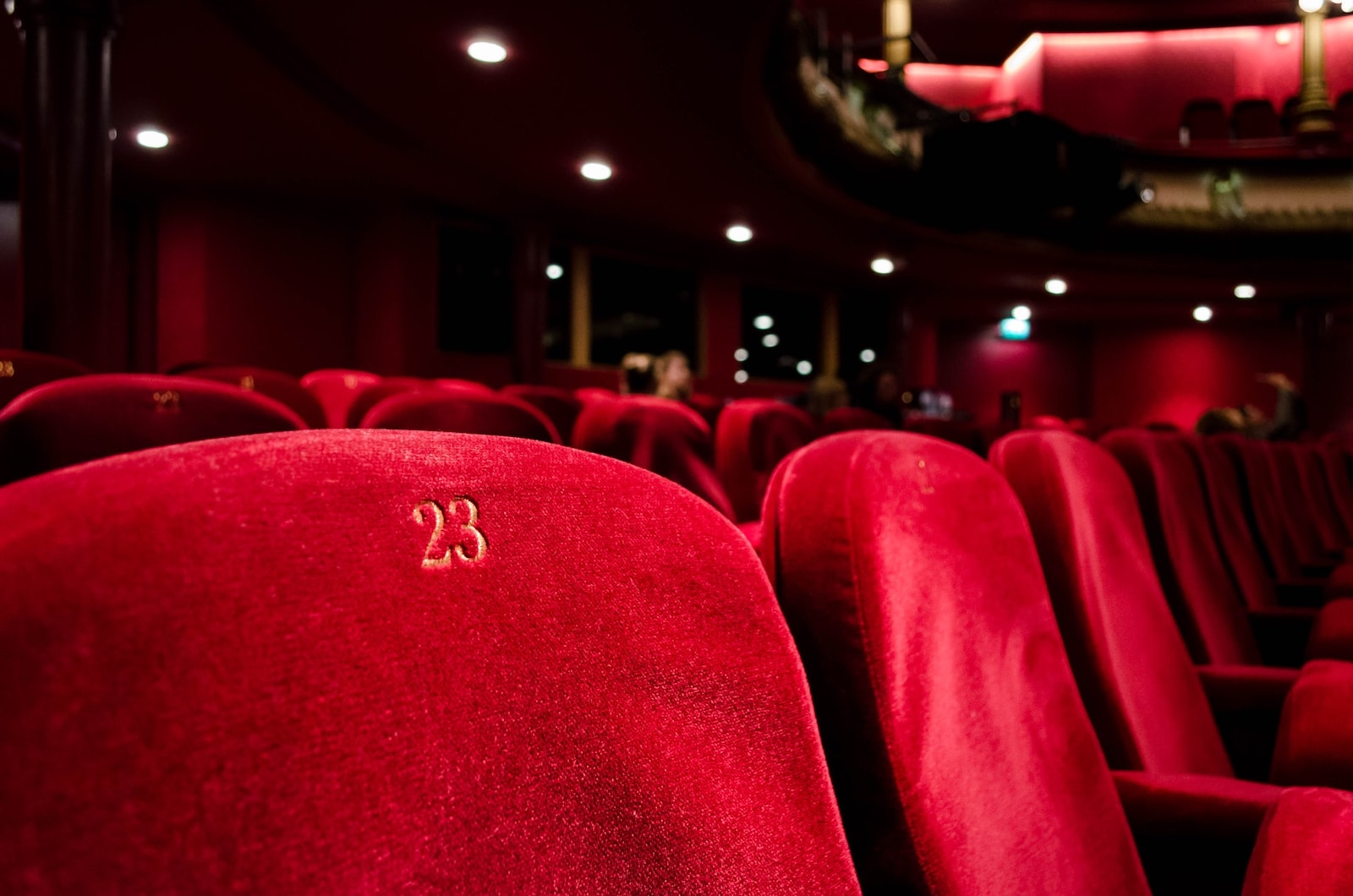 Living in Bloomsbury - Things to do - Theatre and Cinema